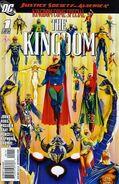 Justice Society of America Kingdom Come Special The Kingdom 1