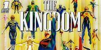 Justice Society of America Kingdom Come Special: The Kingdom Vol 1 1