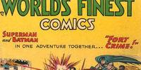 World's Finest Vol 1 72