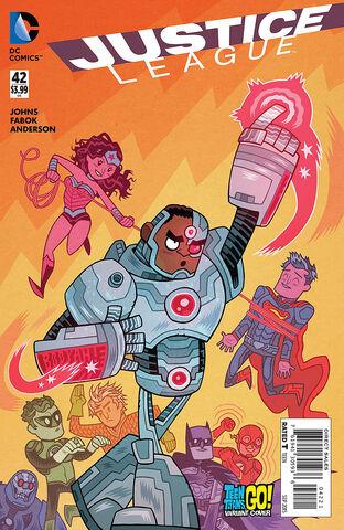 File:Justice League Vol 2 42 Teen Titans Go! Variant.jpg