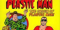 Plastic Man 80-Page Giant Vol 1 1