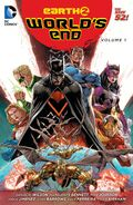Earth 2 World's End Vol. 1 TP