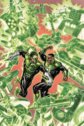 File:Green Lantern Corps Vol 2 60 Textless.jpg