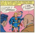 Supergirl Earth-149 001