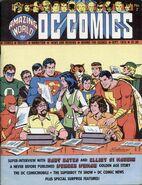 Amazing World of DC Comics Vol 1 2