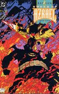 Batman Sword of Azrael 4