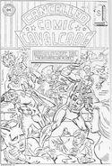Cancelled Comic Cavalcade 2
