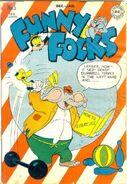 Funny Folks Vol 1 5
