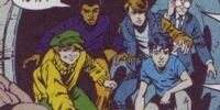 Newsboy Legion (New Earth)/Gallery