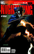 Nightwing Vol 2 150