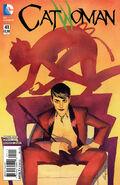 Catwoman Vol 4 41