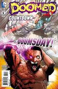 Doomed Vol 1 5
