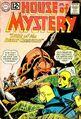 House of Mystery v.1 123
