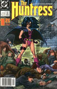 Huntress Vol 1 1
