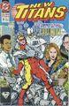 New Teen Titans Vol 2 94