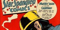 Star-Spangled Comics Vol 1 26