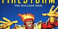 Firestorm the Nuclear Man (Collected)