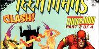 Teen Titans Vol 2 13