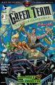 Green Team Vol 1 1