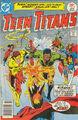 Teen Titans v.1 47