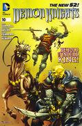Demon Knights Vol 1 10