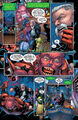 Green Lantern Vol 5 20 One Punch