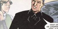 Jonathan Drake (Wildstorm Universe)