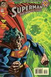 Superman - Man of Steel 0