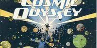 Cosmic Odyssey/Gallery