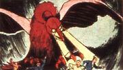 Crimson Vulture (Earth-X)