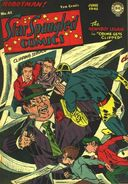 Star Spangled Comics 45