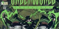 Underworld Unleashed/Covers