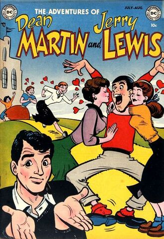 File:Adventures of Dean Martin and Jerry Lewis Vol 1 1.jpg