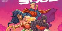 Justice League 3001: Déjà Vu All Over Again (Collected)