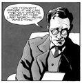 Clark Kent Citizen Wayne Chronicles 001