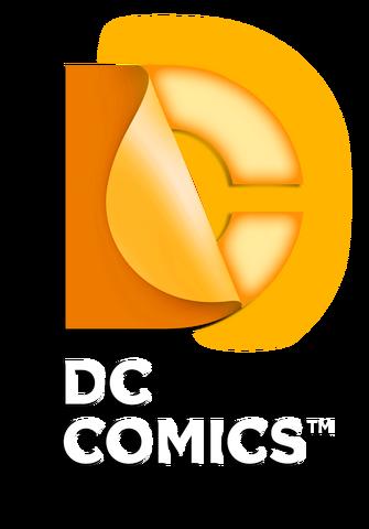 File:Orange Lantern DC logo.png