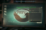 Birds of Prey Arkhamverse 0001