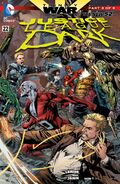 Justice League Dark Vol 1 22