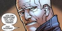 Isaac Cragg (Wildstorm Universe)