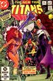 New Teen Titans v.1 23