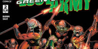 Green Lantern: The Lost Army Vol 1 2