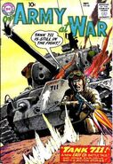 Our Army at War Vol 1 86