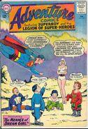 Adventure Comics Vol 1 317