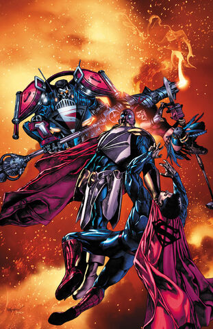 File:Infinite Crisis The Fight for the Multiverse Vol 1 11 Textless.jpg
