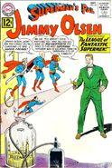 Jimmy Olsen Vol 1 63