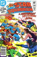 All-Star Squadron Vol 1 22