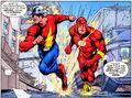 Flash Jay Garrick 0016