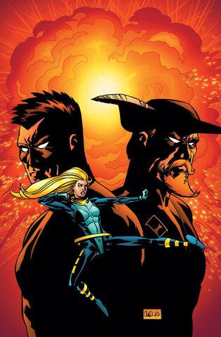 File:Green Arrow Vol 3 25 Textless.jpg