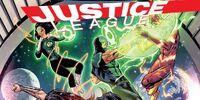 Justice League Vol 3 7