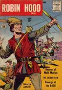 Robin Hood Tales Vol 1 2